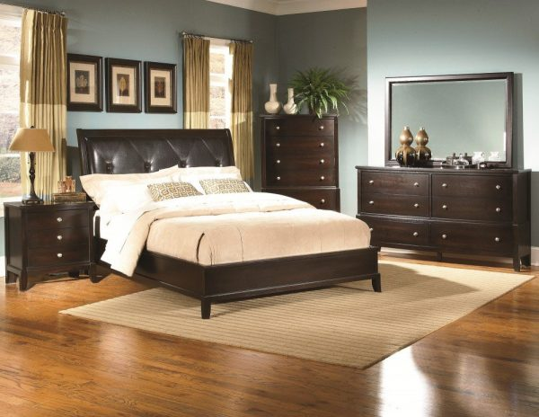 5th Avenue Bedroom The Furniture Depot