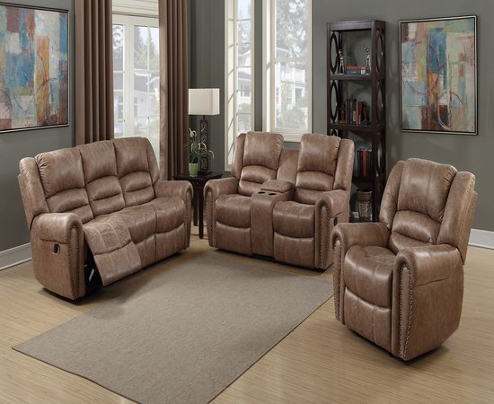 Bally Reclining Living Room The Furniture Depot