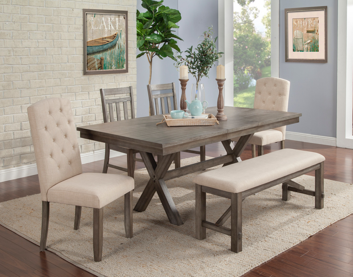 Shelter Cove Dining The Furniture Depot