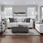 modern living room set