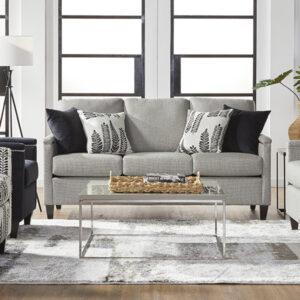small studio sofa